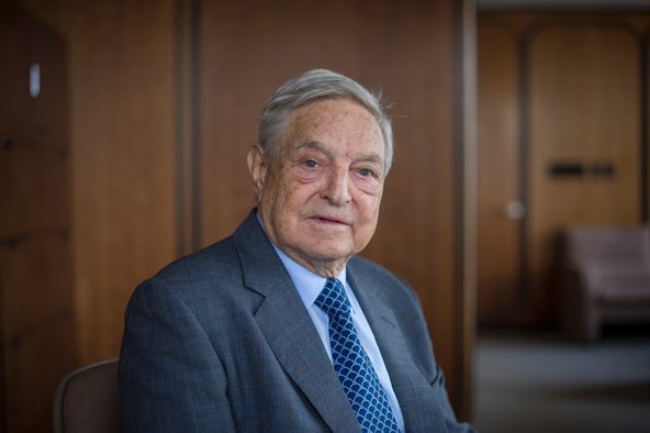 Soros fund is cutting back on the bets that made its founder a billionaire